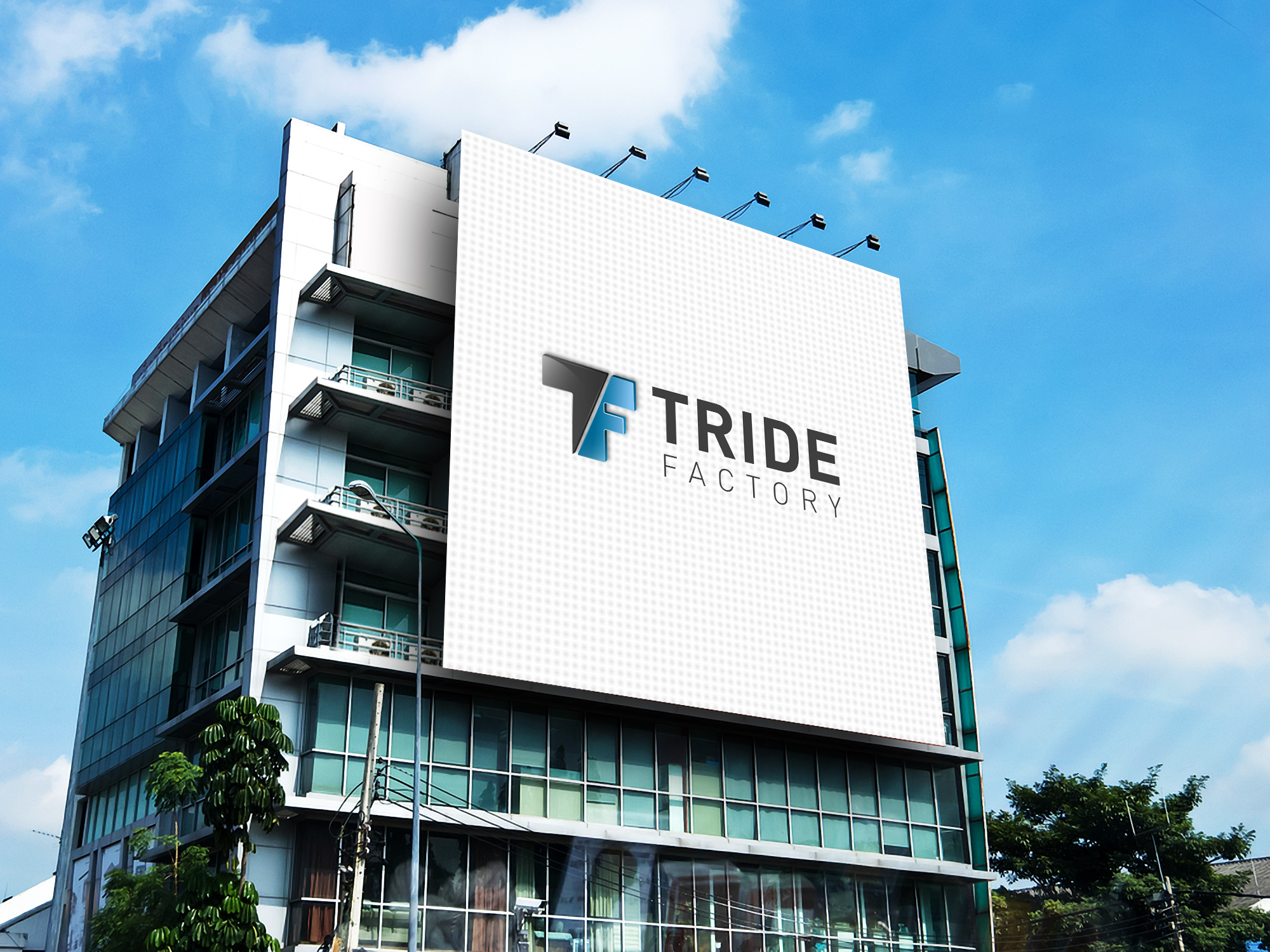 TRIDE factory
